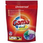 Gama 4in1 Universal Kapsułki 56szt 1,4kg