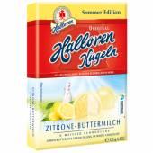 Halloren Kugeln Zitrone-Buttermilch 12szt 125g
