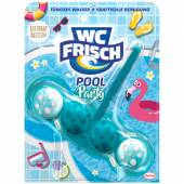 WC Frisch Pool Party Zawieszka 50g