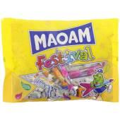Maoam Festival Mix Gumy 300g
