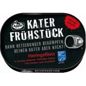 Appel Hering Filets Tomaten-Sauce Gurken 200g