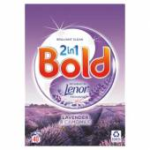 Bold 2in1 Lavender & Camomile Proszek 40p 2,6kg