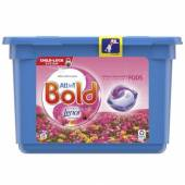 Bold All in 1 Lenor Sparkling Bloom Pods 15p 361g