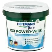 Heitmann Pure Oxi Power-Weiss 500g
