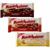Choceur Mandelbeisser Zart / Voll / Weisse 100g