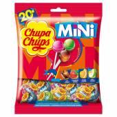 Chupa Chups Mini Lizaki 20szt 120g