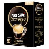 Nescafe Espresso Original Saszetki 25szt 45g