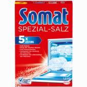 Somat Spezial Salz Sól 1,2kg