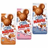 Chateau / Choceur Milch Mause 210g
