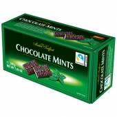 Maitre Chocolate Mints 200g/16
