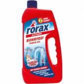 Rorax Power Gel do rur 1L/6