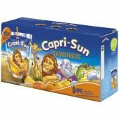 Capri Sonne Safari Fruits 10x200ml
