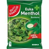 G&G Euka Menthol Bonbons 250/300g